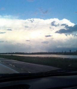 Storm 6-24-09